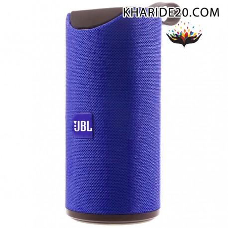 میکروفون بلوتوثی PORTABLE JBL آبی