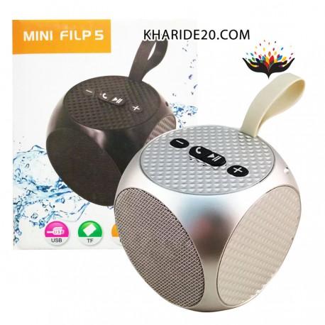 اسپیکر بلوتوثی MINI FILP 5