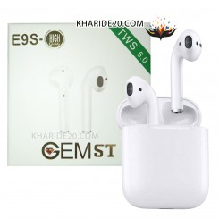هندزفری بی سیم اپل GEMST E9S