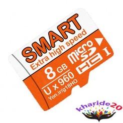 رم8گیگ میکرو فله SMART 960 UX ساخت تایوان گارانتی دائم