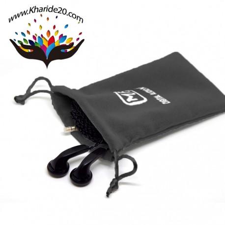 کیف گردنی هندزفری و موبایل MP4