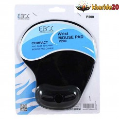 پد موس اسفنجی EBOX مدل P200a