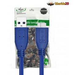 کابل هارد USB 3.0 Venous مدل K997