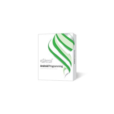 نرم افزار آموزشی Audition CC شرکت پرند   قیمت پشت جلد 840000 ریال