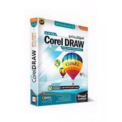آموزش جامع پروژه محورCOREL DRAWقیمت جلد 78000 تومان