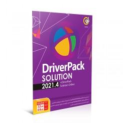 نرم افزار گردو DriverPack Solution 2021.4 + DriverPack Solution Online