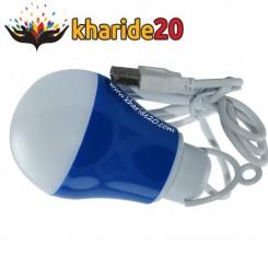 لامپ حبابی سایز متوسط LIKO - MR-163 USB