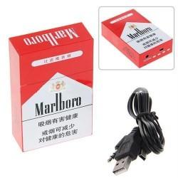 اسپکرشارژی سیگار