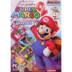 SUPER Mario2