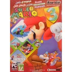 SUPER Mario3