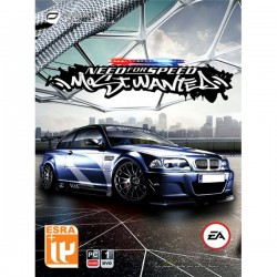 بازی NFS Most Wanted 1 |خرید20