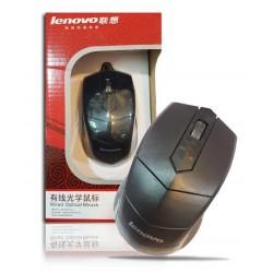موس سیم دار طرح Lenovo