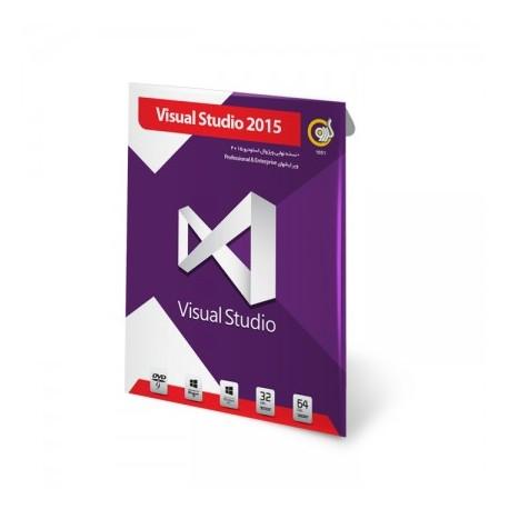 ویـژوال استـودیـو 2015 Visual Studio 2015