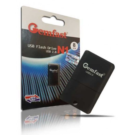 فلش مموری GemFast N1 8GB