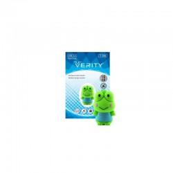 فلش مموری 16گیگ وریتی عروسکی | FLASH MEMORY VERITY 16 GB T206