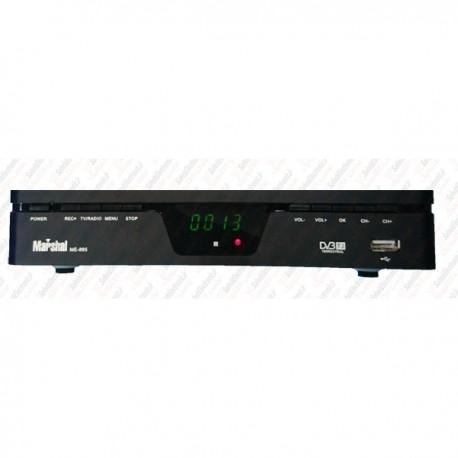 ستاپ باکس مارشال | FULL HD DVB _ T2 SET TOP BOX ME _895