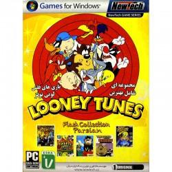 مجموعه بازی فلش لونی تونزLOONY TUNES