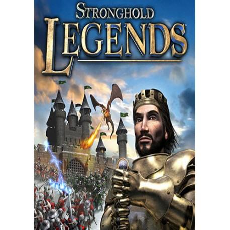 بازی کامپیوترSTRONGOLD3 LEGENDS