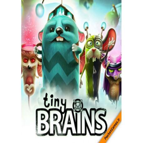 بازی کامپیوتر TINY BRAINS