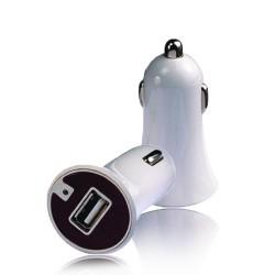 شارژر فندکی ساده بدون بسته بندی ماشین تک پورت USB