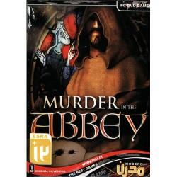 بازی کامپیوتر MURDER IN THE ABBEY