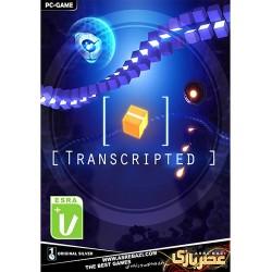 بازی کامپیوتر TRANSCRIPTED