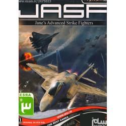 بازی کامپیوتر جنگهای مدرن هوایی|JASF