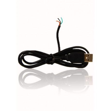 کابل تعمیری USB