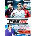 PES 2014- PC با گزارش پیمان یوسفی