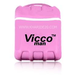 فلش مموری وایکو 8 گیگ|VICCO223 PINK 8GB
