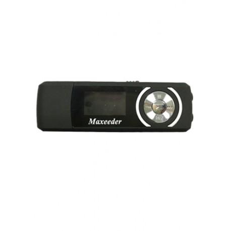 MP3 MAXEEDER MX-3P322