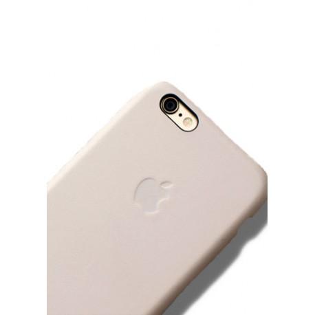 گارد سیلیکونی طوسی روشن iphone7