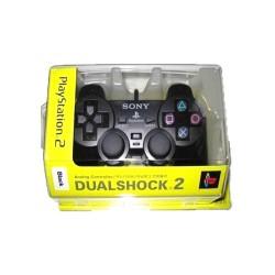 گیم پد SONY-PS2 جعبه زرد