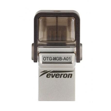 فلش مموری EVERON OTG FLASHDISK 16GB