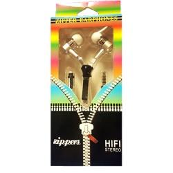 هندزفری ZIPPERS EARPHONES HIFI