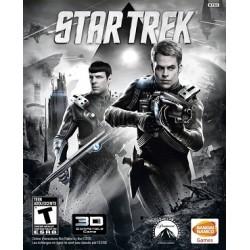 بازی کامپیوتر Star Trek