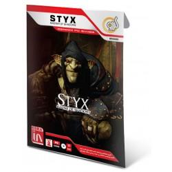 بازی کامپیوتر STYX Master Of Shadow