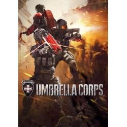 بازی کامپیوتر Resident evil Umbrella Corps