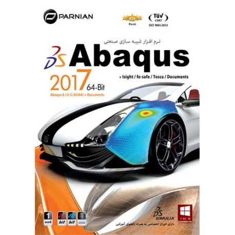 Abaqus 2017 64Bit