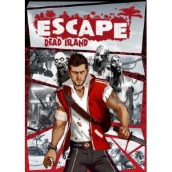 بازی کامپیوتر Escape Dead Island