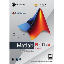 نرم افزار مطلب MATLAB R2017A |قیمت پشت جلد 150000 ریال |1DVD9