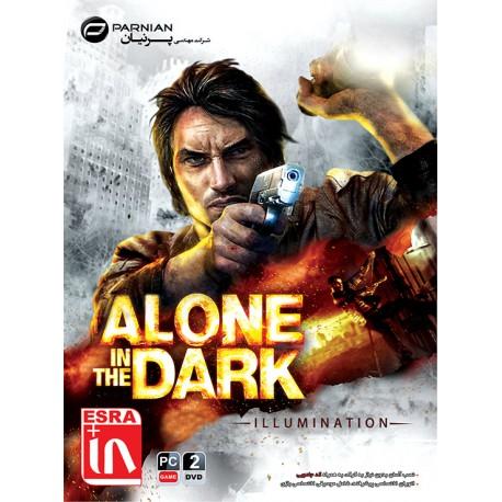 بازی کامپیوتر Alone in the Dark Illumination
