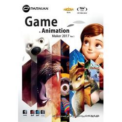 Game Animation maker2017