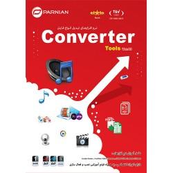 نرم افزار تبدیل انواع فایل converter tools |قیمت پشت جلد 130000 ریال |1DVD9