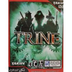 بازی TRINE