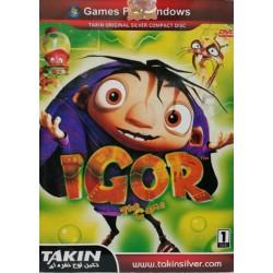 بازی IGOR