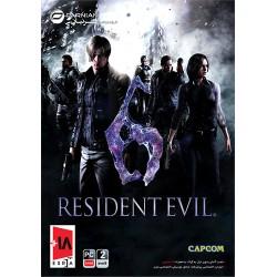 بازی رزیدنت اویل6 Resident EVIL