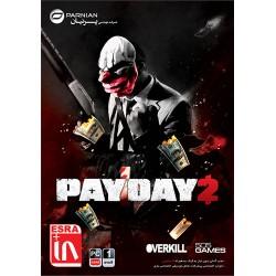 بازی سرقت بزرگ Payday 2