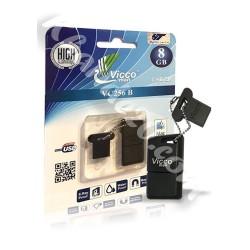 فلش مموری Vicco vc256 B 8GB