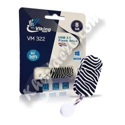 فلش مموری Viking man VM322 8GB